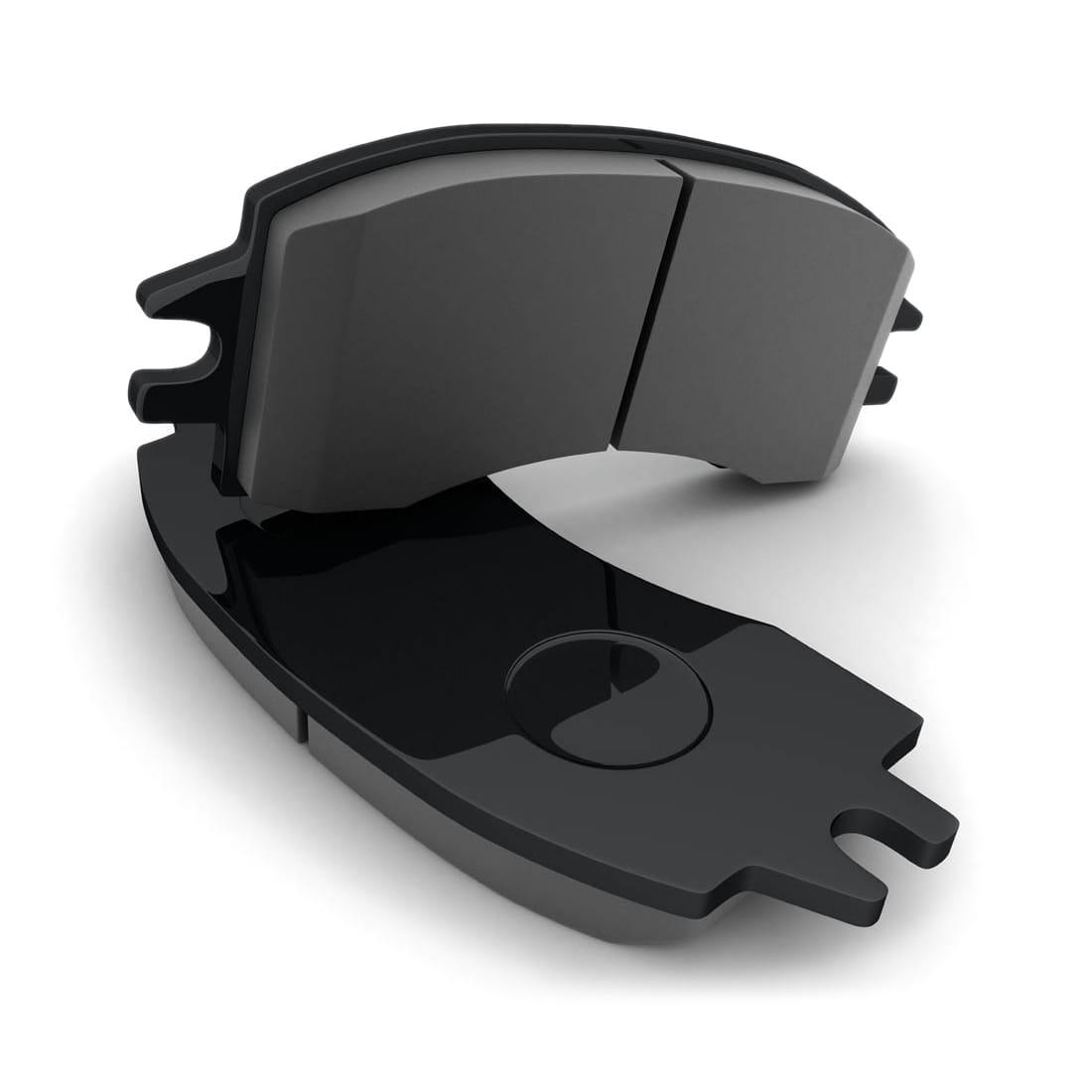Brake Pads from Kwik-Fit