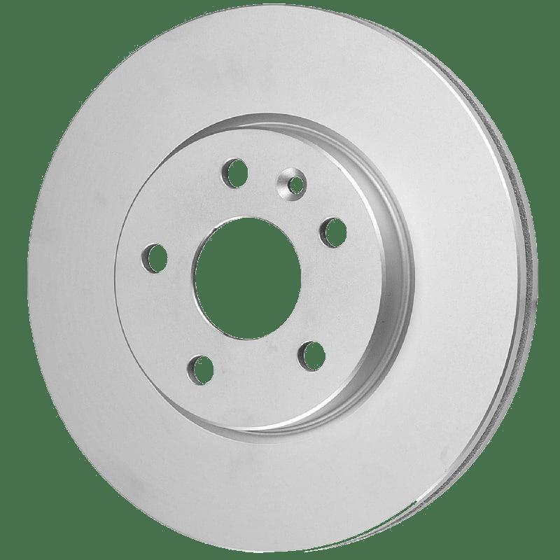 Bosch brake disc rotor