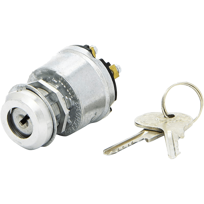 Bosch ignition switches